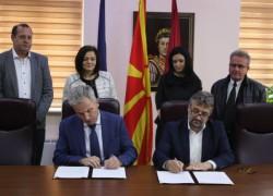 Меморандум за соработка на УГД и Царинската управа